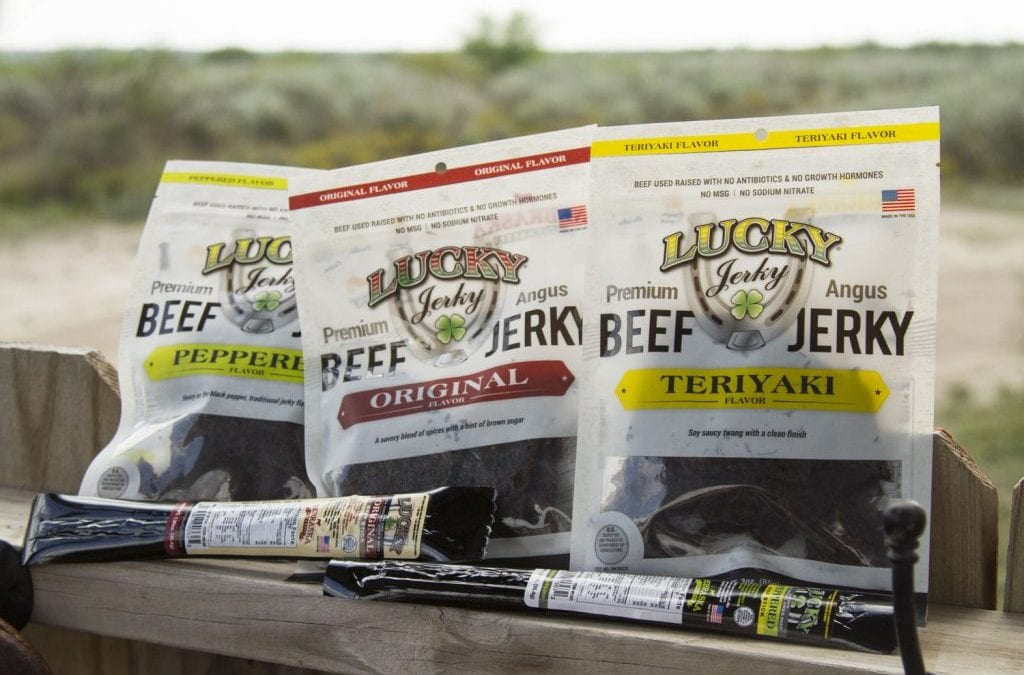 America's Leading All Natural Beef Jerky Producers