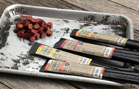 <h4>FRUITANGO BEEF STICKS</h4>